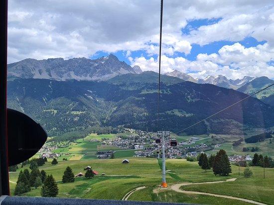 Savognin Bergbahnen