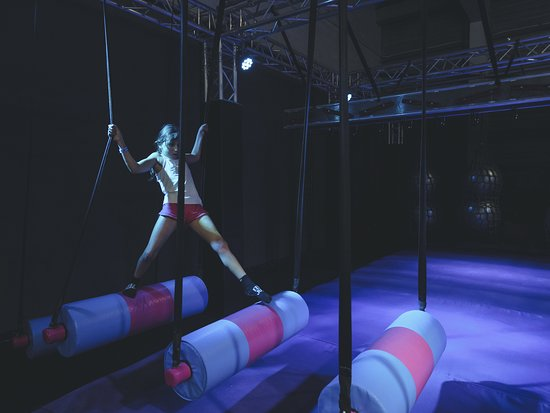 You Jump Trampoline Park Chambly