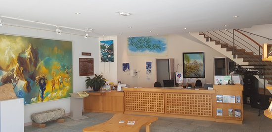 Saint Christophe en Oisans Tourist Office - The Bérarde