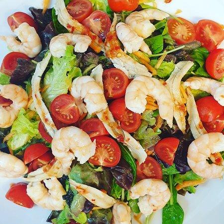 Sea way salad