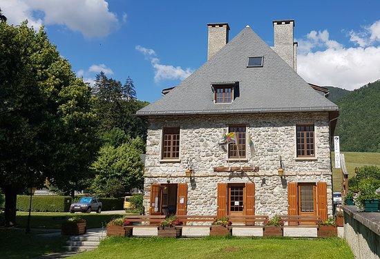 Office De Tourisme Allemond
