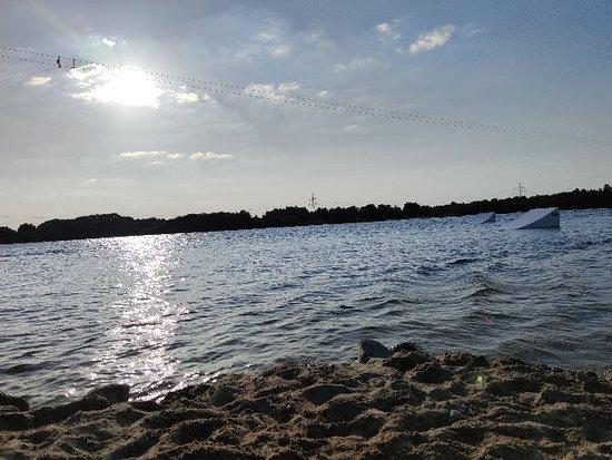 Blue Bay Spadener See