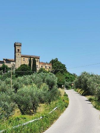Province of Pistoia, Italia: Tuscany tour
