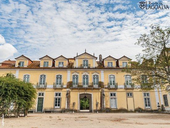 Quinta da Lagoalva de Cima