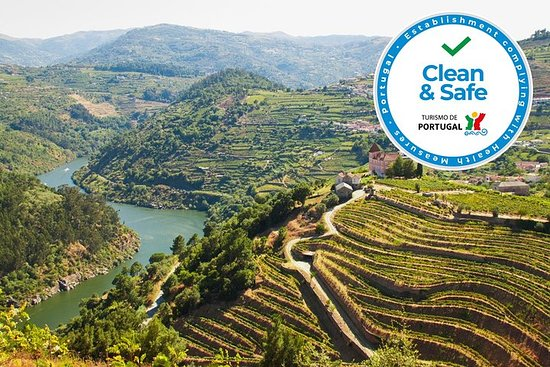 Douro Valley Full Day Tour with Lunch...