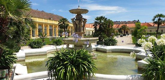 Orangerie Im Schloss Schonbrunn Wien Aktuelle 2020 Lohnt Es Sich Mit Fotos