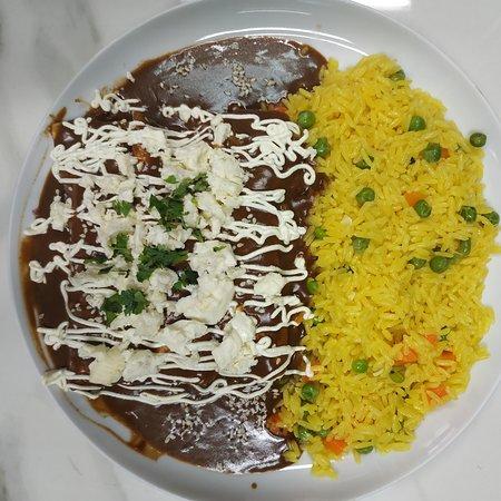 Prueba nuestra cocina mexicana