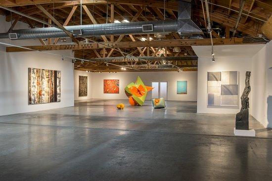 Bentley Gallery