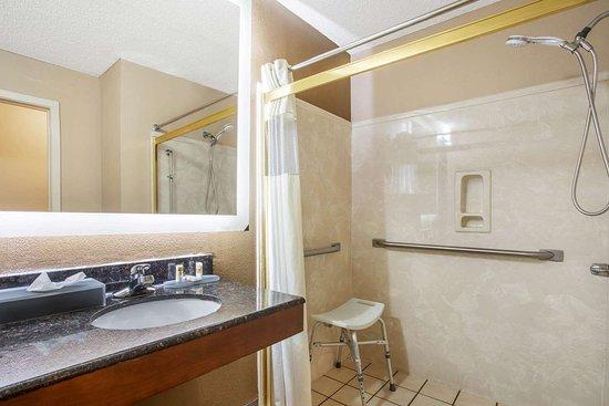 La Quinta Inn by Wyndham Decatur: Guest room