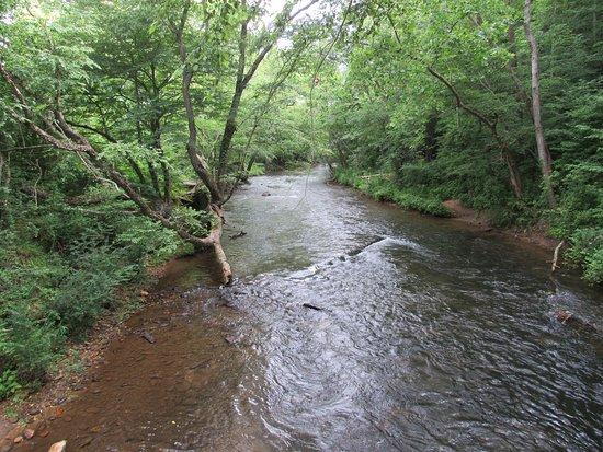 Helen To Hardman Heritage Trail