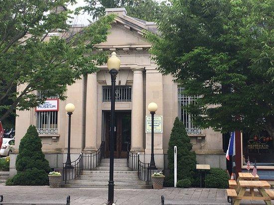 Bainbridge museum
