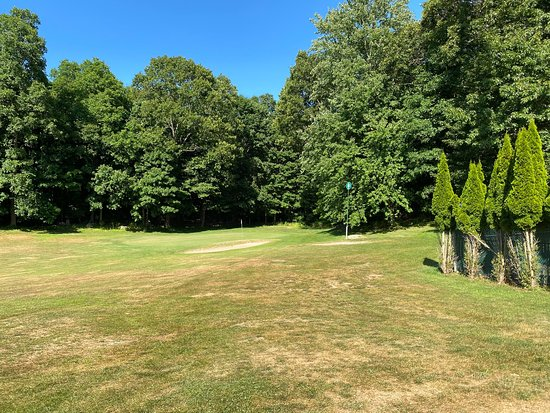Vails Grove Golf Course