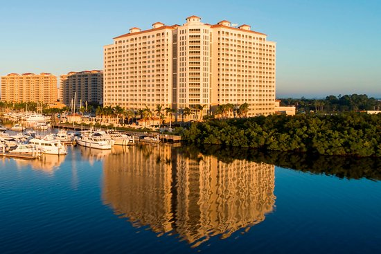 The Westin Cape Coral Resort At Marina Village
