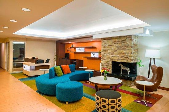 Fairfield Inn & Suites Allentown Bethlehem/Lehigh Valley Airport
