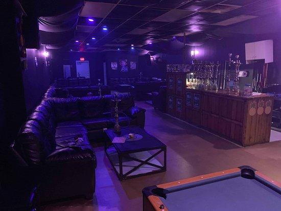 Hookah's Lounge & Shop