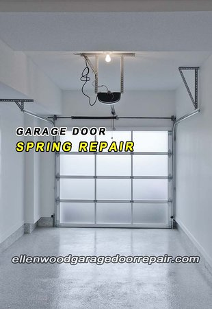 Ellenwood GA Garage Door