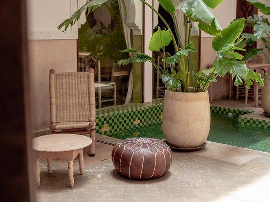 MonRiad, hôtels à Marrakech