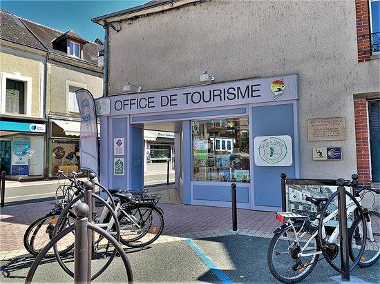 Office De Tourisme Communautaire Des 3 Rivières