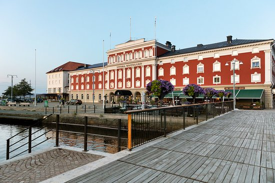 Miscellaneous - Изображение Elite Stora Hotellet Jonkoping, Йенчепинг - Tripadvisor