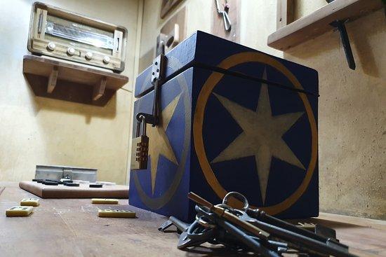 L'Atelier de jeux de Mysteriau