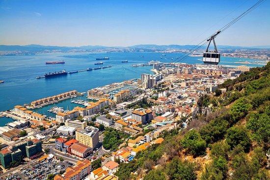 Ảnh về Gibraltar Town