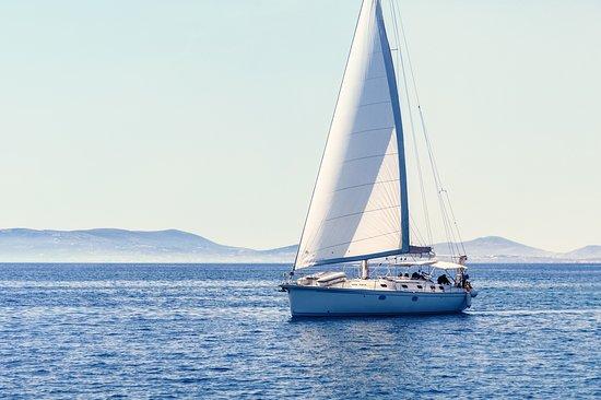 Naxos Yachts - Anna Maria & Natalina