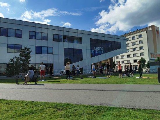 Gdynskie Centrum Filmowe