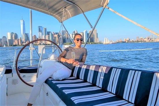 Go Sailing NYC