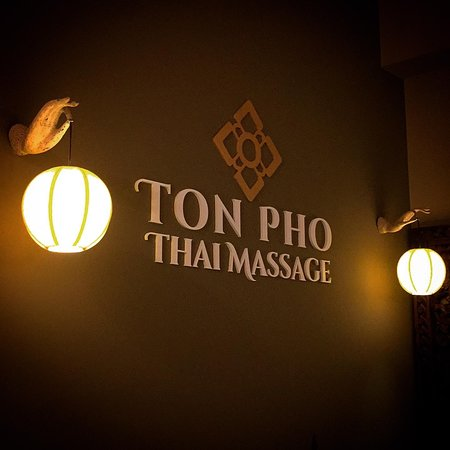 ‪Ton Pho Thai Massage‬