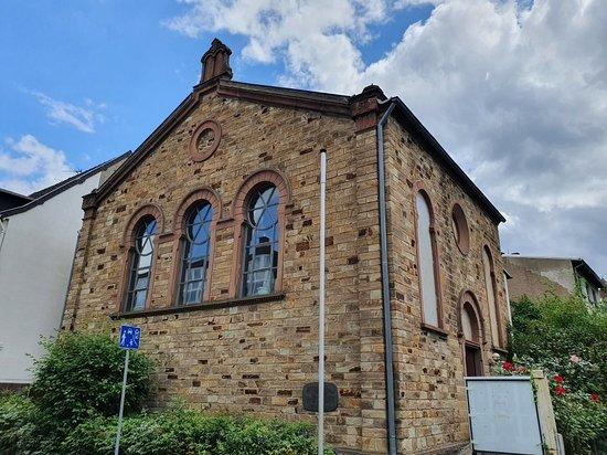 Synagogue Ahrweiler