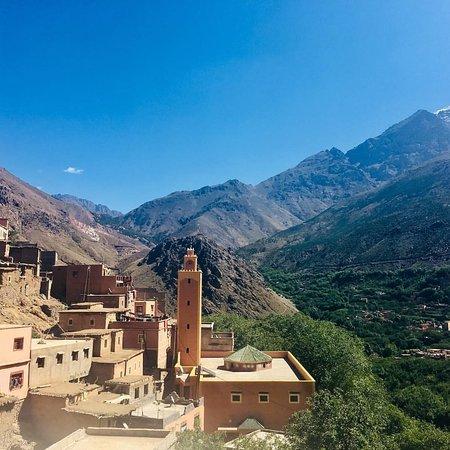 Berber Cultural Experience
