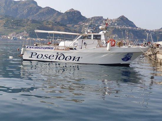 Escursioni Poseidon