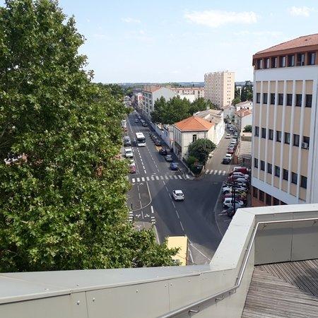 Cgr Cap Sud Nîmes