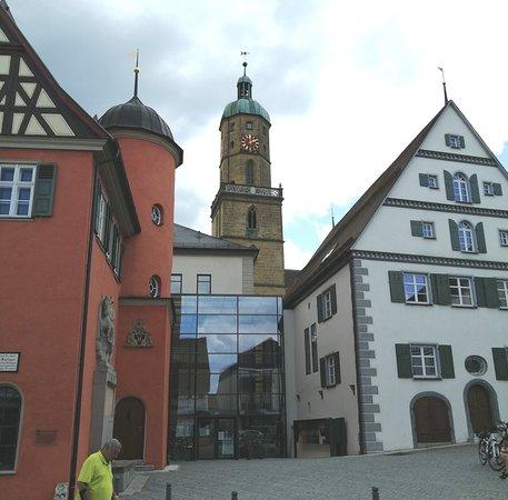Stadtkirche St. Blasius