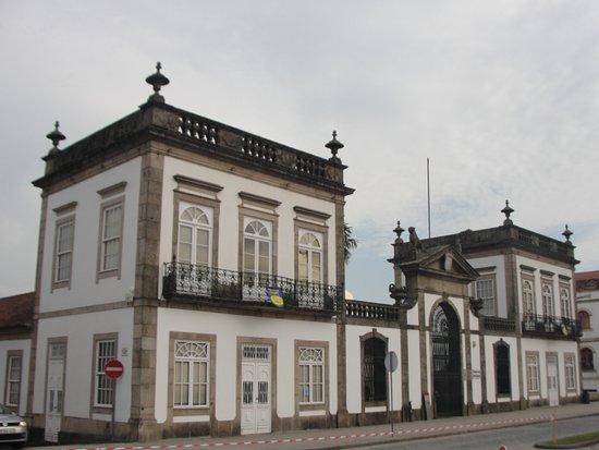Palacete do Barao do Calvario