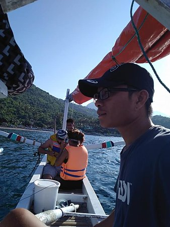 Snorkeling and fishing trip