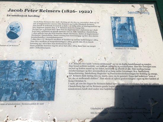 Peter Reimers