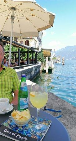 "Caffetteria Bar ""Al Porto"""