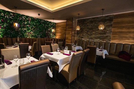 Maaya Indian Kitchen Bar Milton Keynes Menu Prices Restaurant Reviews Order Online Food Delivery Tripadvisor