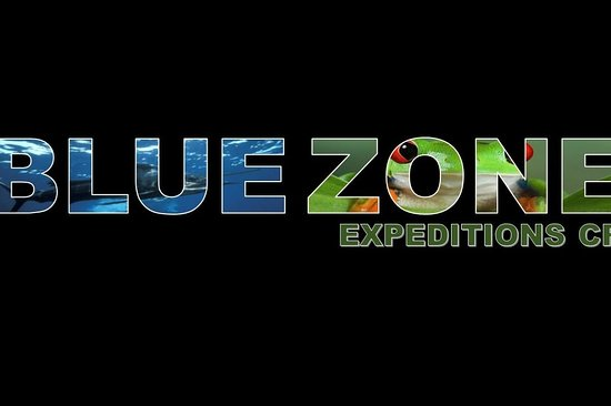 Blue Zone Expeditions CR