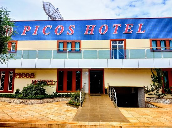 Restaurante Picos Hotel