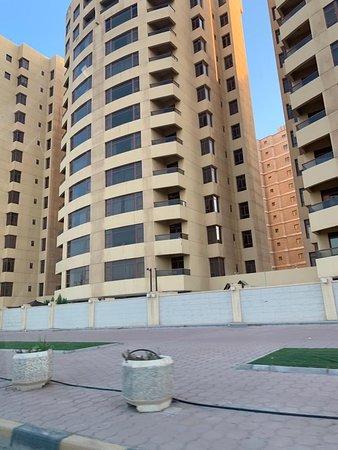 Eqaila, Kuwait: العقيلة