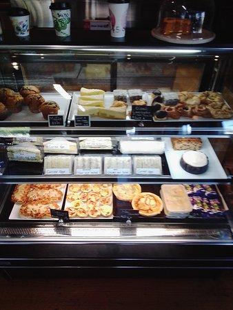 Exeter, أستراليا: New food new owner