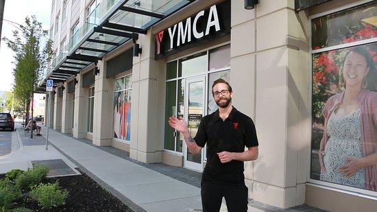 Kelowna Downtown YMCA