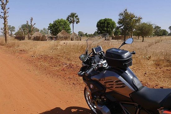 Incursione in moto