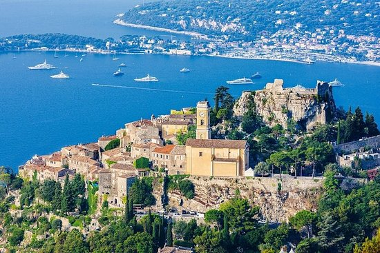 The very best of French Riviera in ...