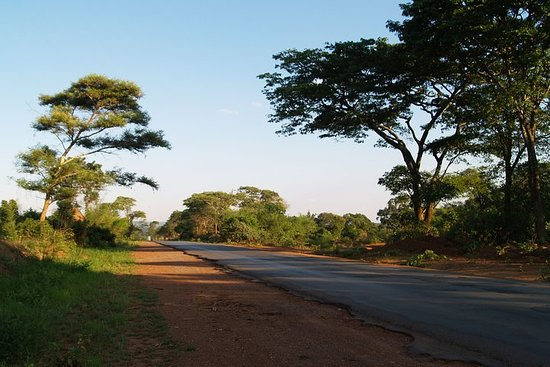 The best of Lubumbashi walking tour