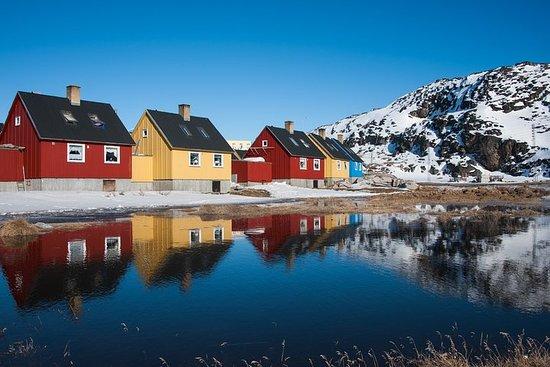 The best of Ilulissat walking tour