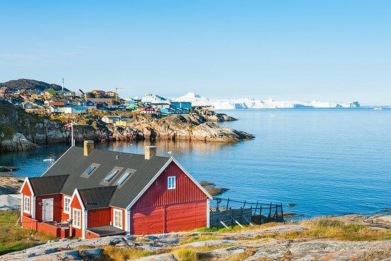 Magic Christmas tour in Ilulissat