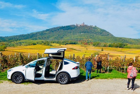 Alsace Discovery Private Tour mit ...